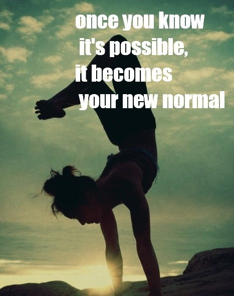 Your New Normal