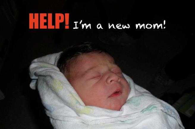 help new mom