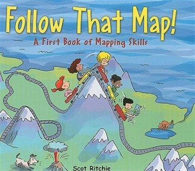 follow that map