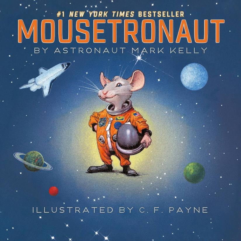 Mousetronaught