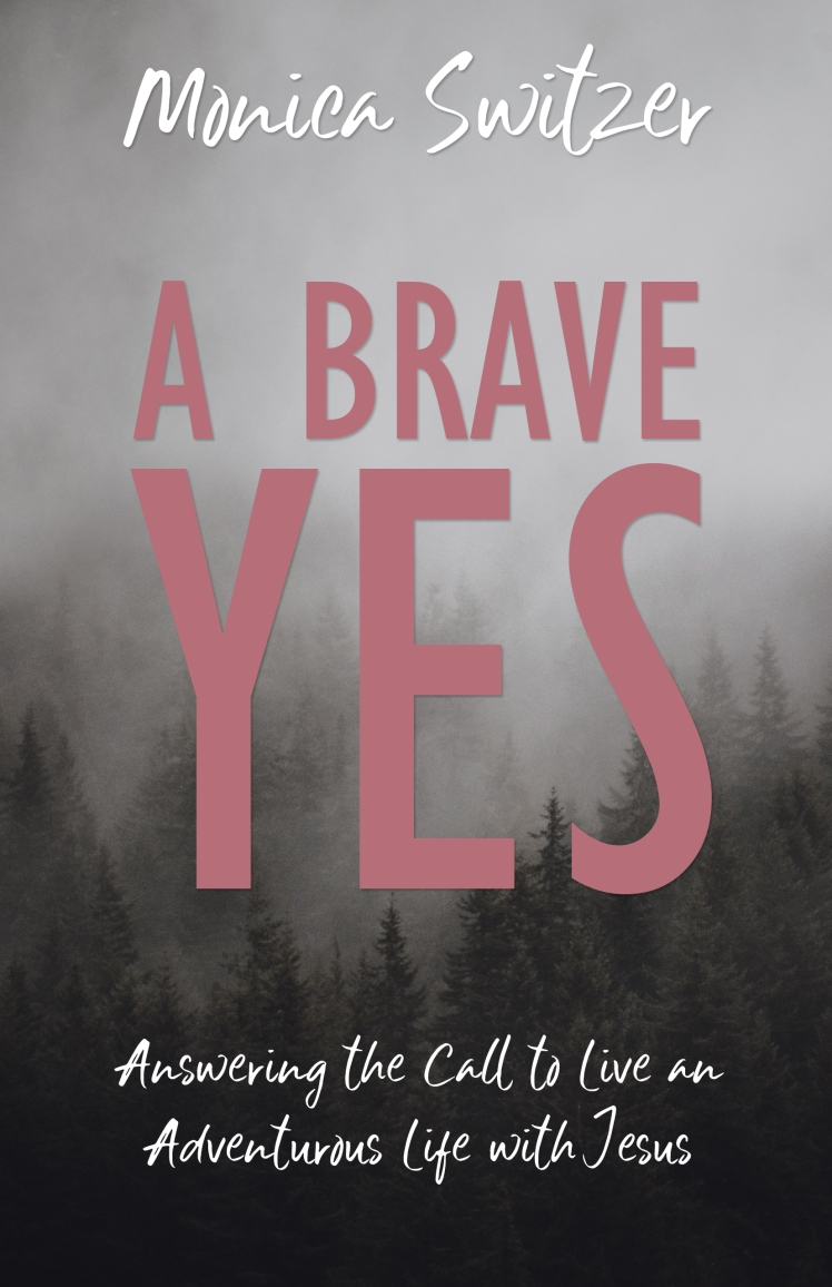 a brave yes HR